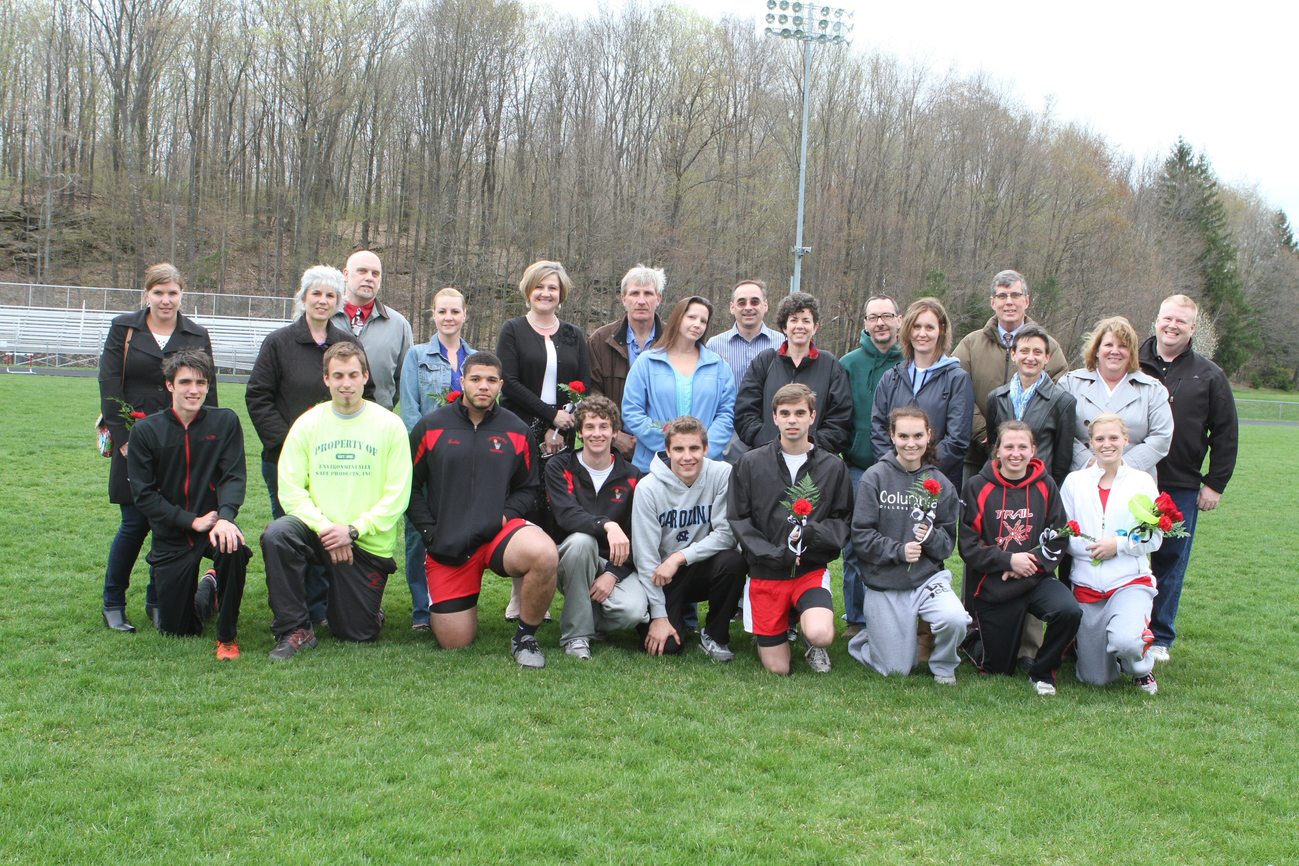 Lackawanna Trail Track Parents (2)