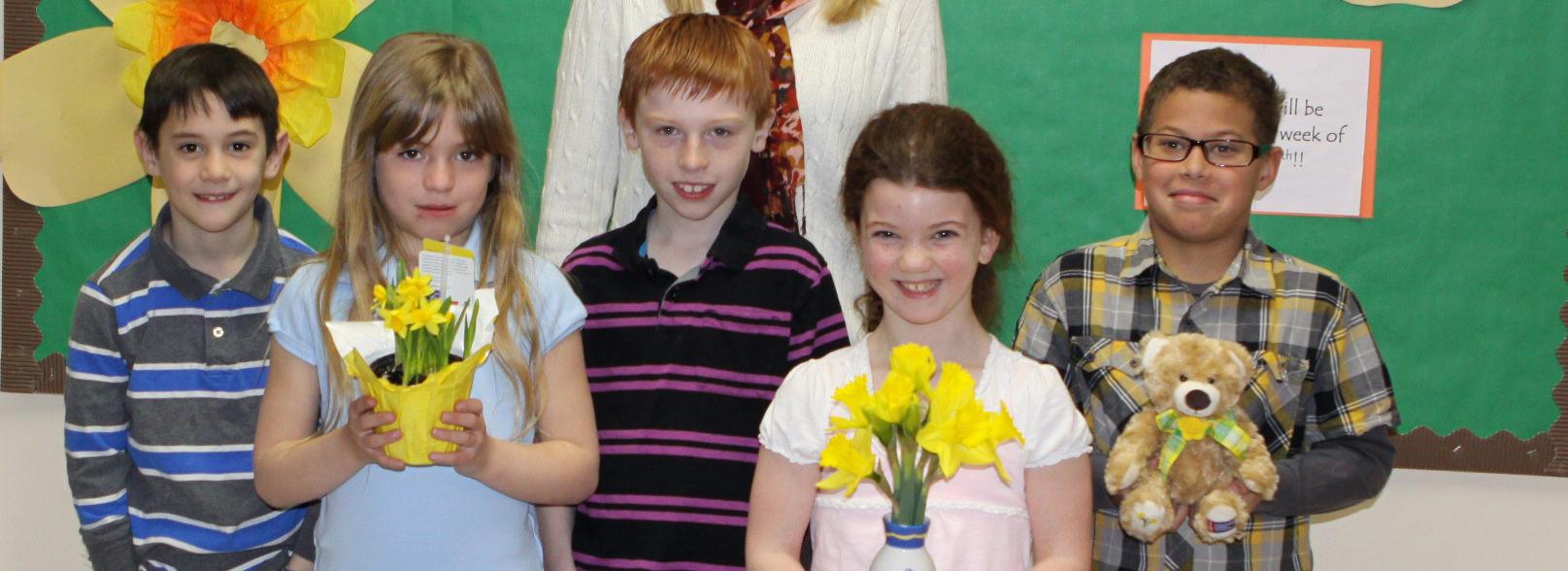 LTEC Daffodils (2)