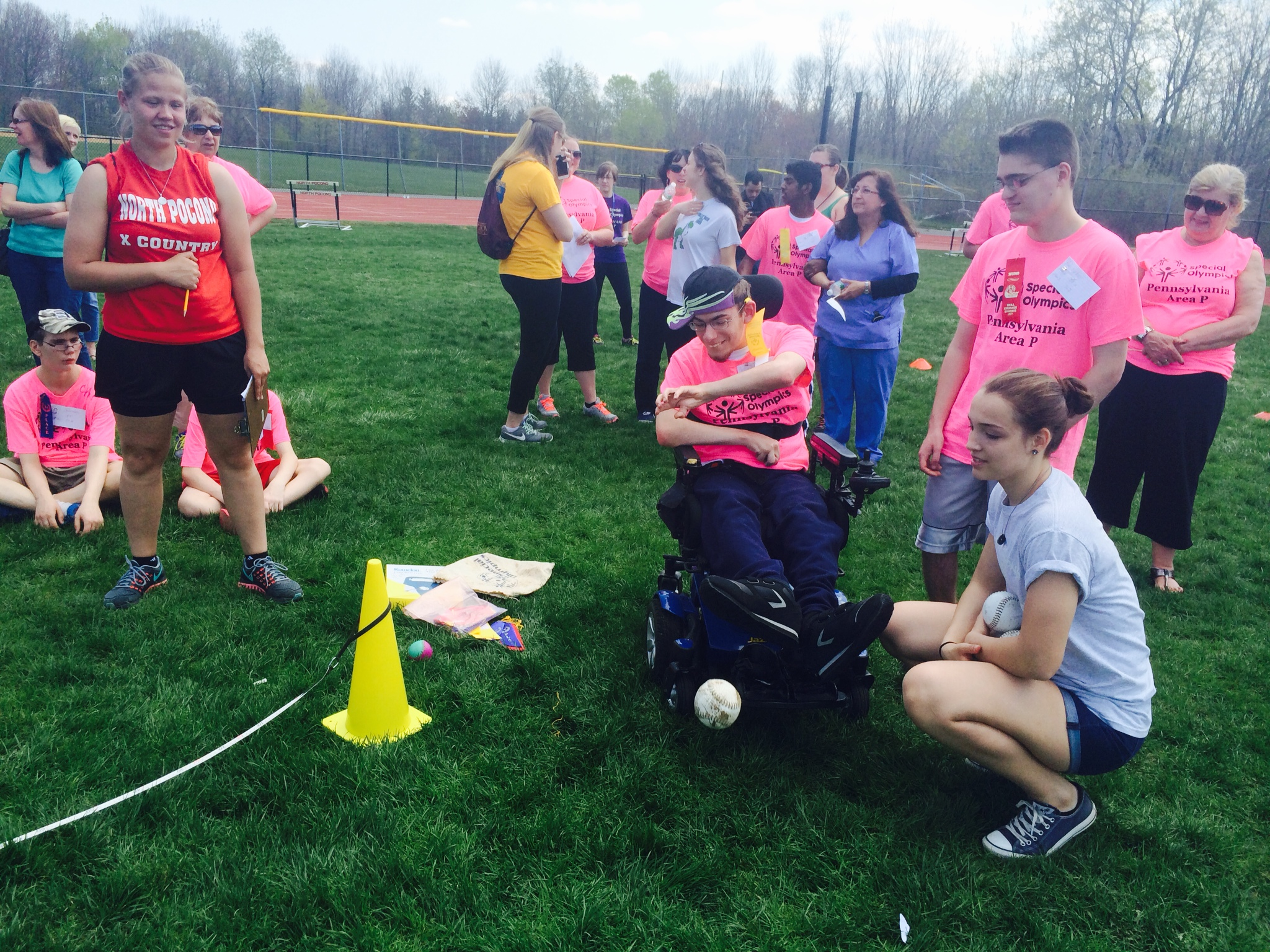 Special Olympics Matthew Thubborn (1)
