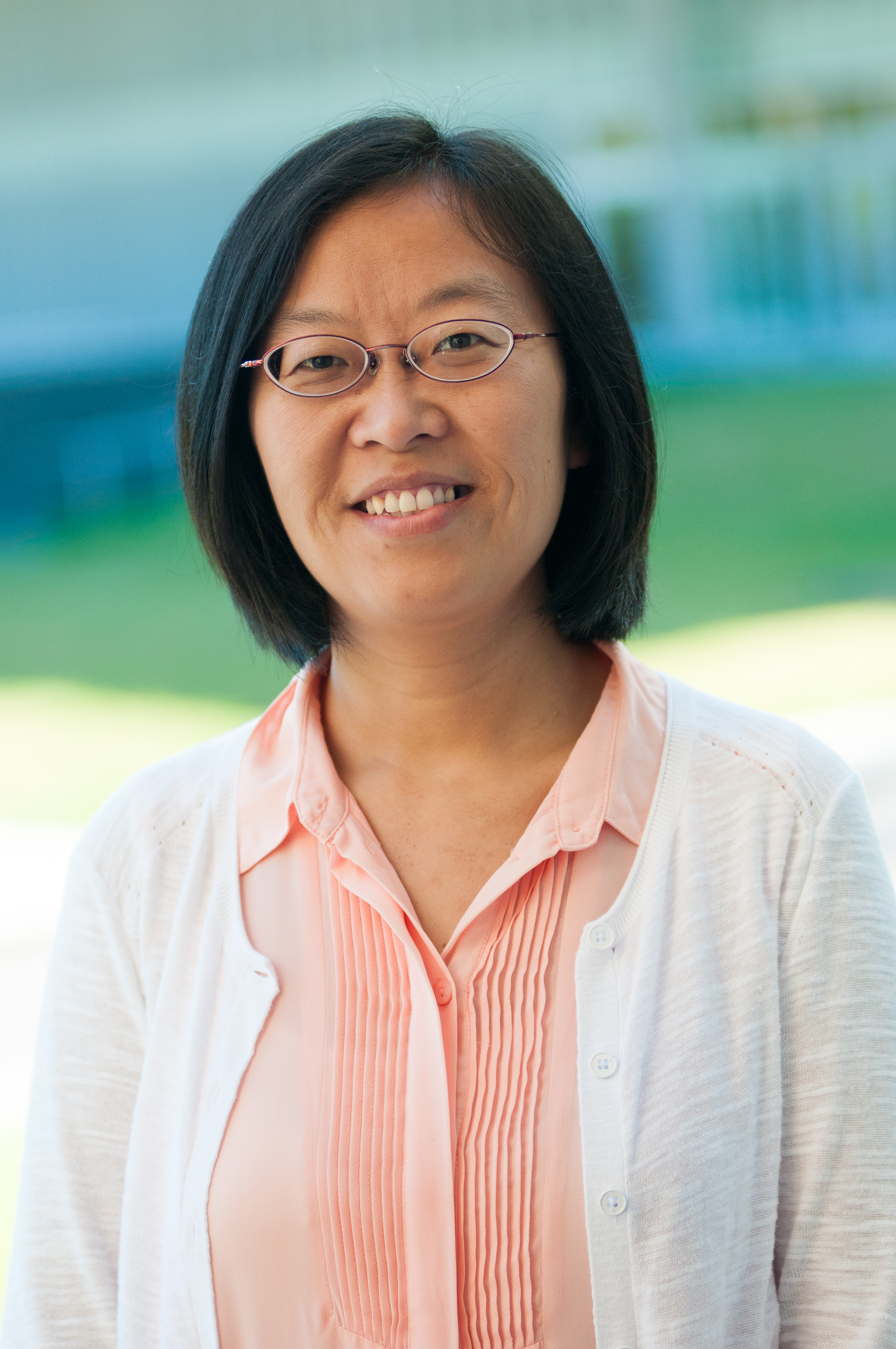 Cheng, Wen - Math and Computer Science