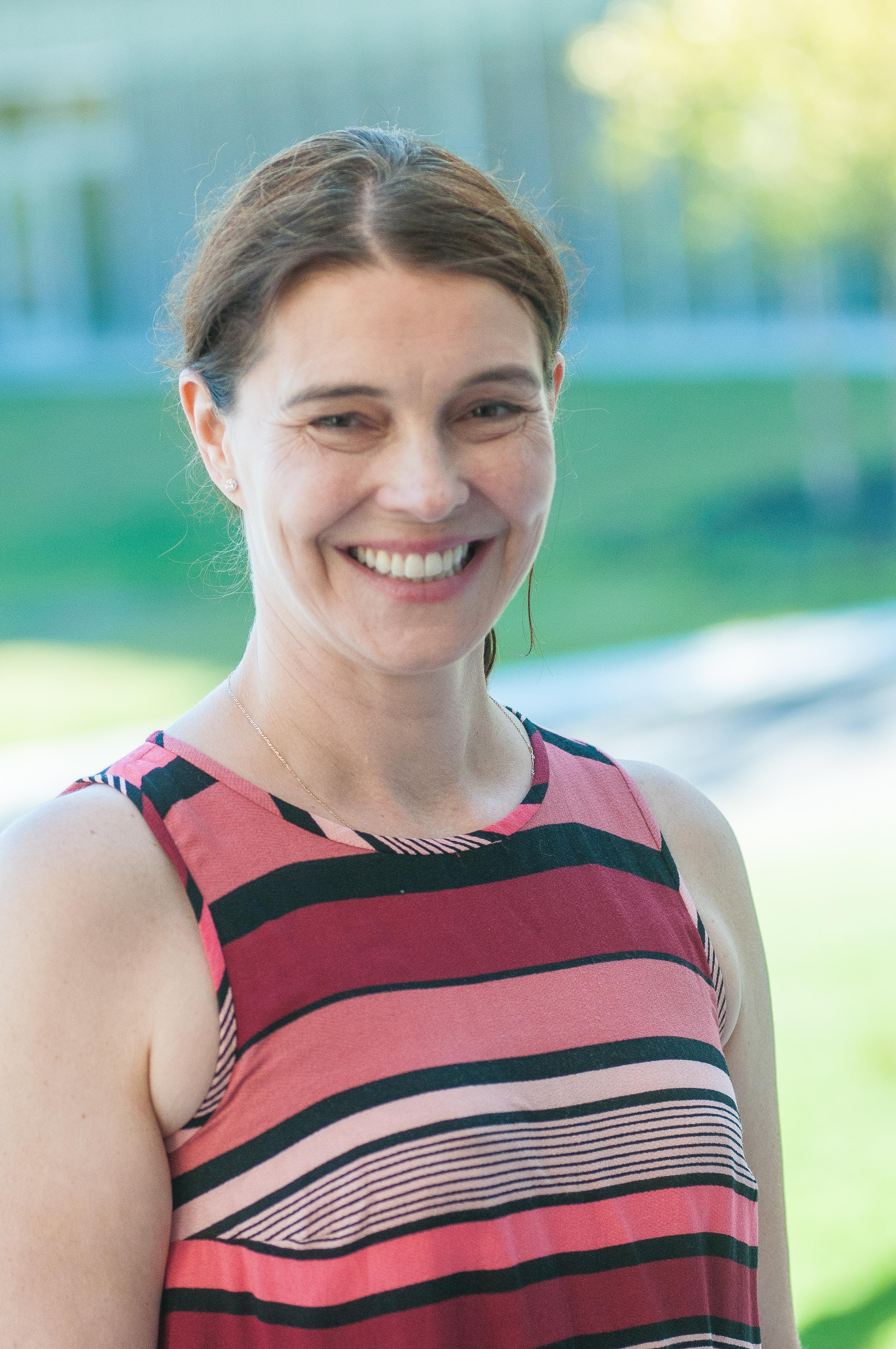 Amy Wescott, Nursing