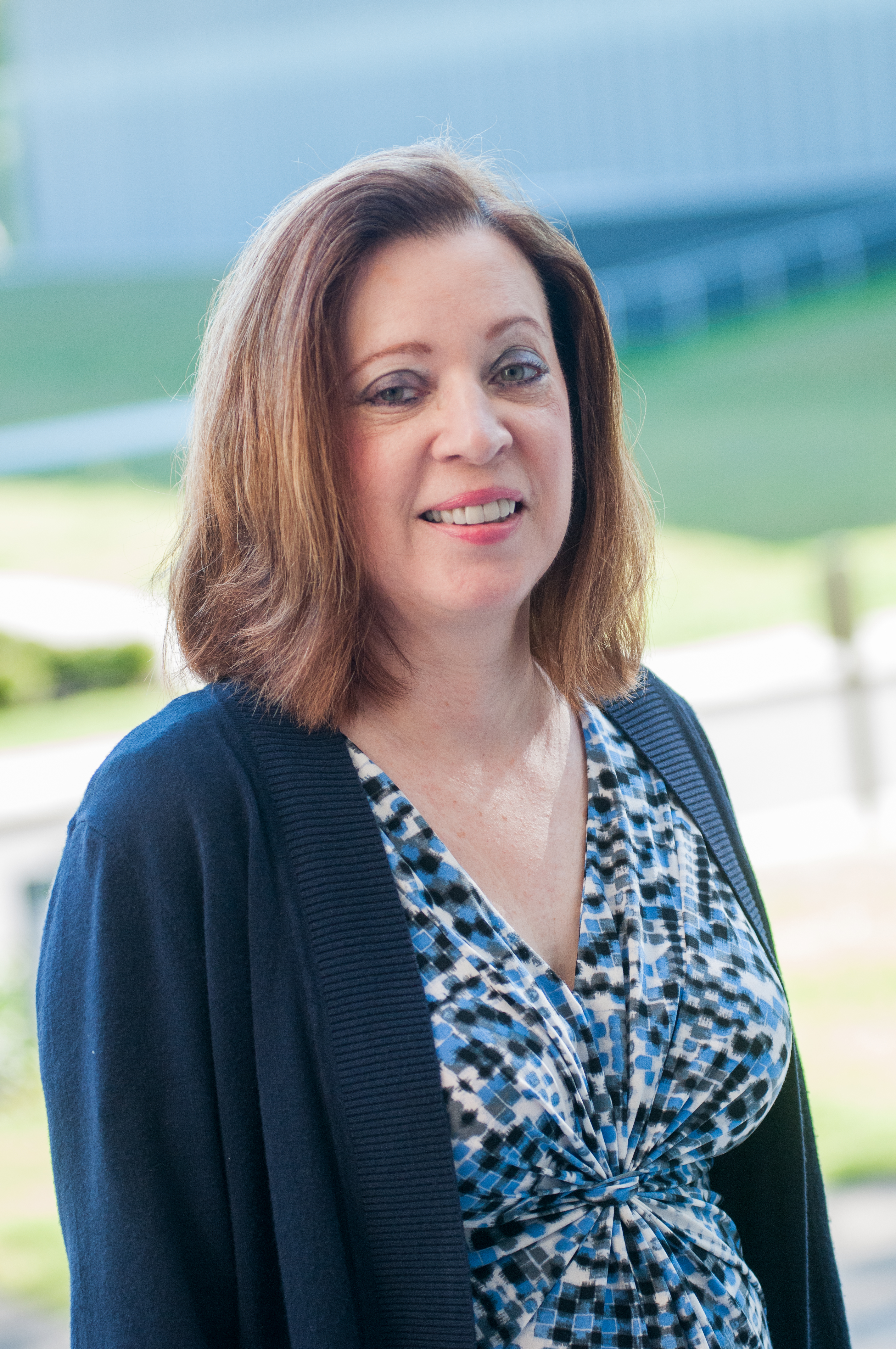 Patricia Falkowski - Nursing
