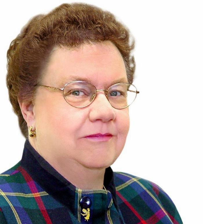 Mary Ellen Coleman(1)