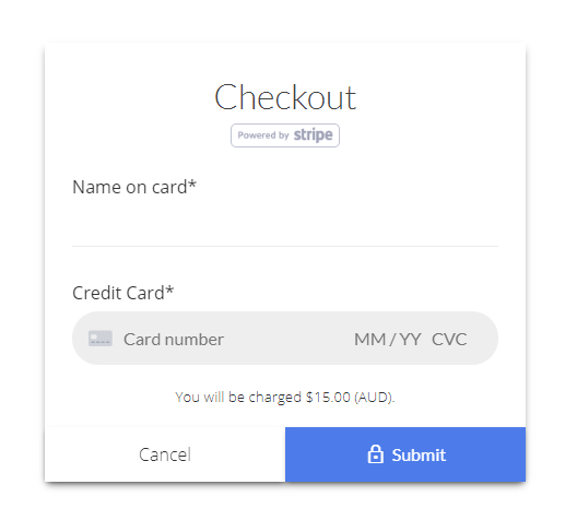 Connect Paperform And Start Accepting Payments