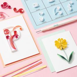 Quilling Workshop