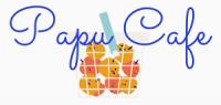 Papu Cafe logo