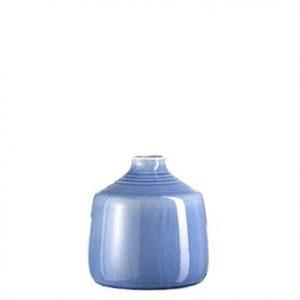 Maljakko 15 cm Sininen