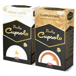Cupsolo Kapselit - 60% alennus