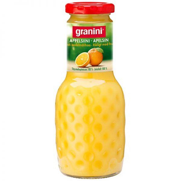 Appelsiinitäysmehu - 5% alennus