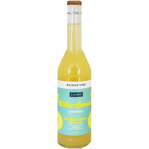 Bitter Lemon Limonadi - 20% alennus