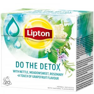 Yrttitee Detox - 16% alennus