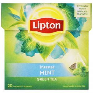Vihreä Tee Mint - 35% alennus