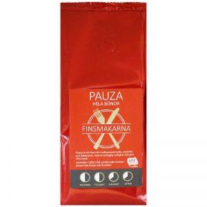 Kahvipavut Pauza - 22% alennus