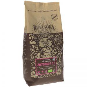 Luomu Mitumba Espressokahvi - 57% alennus
