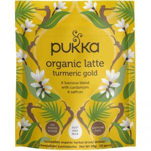 Juomajauhe Latte Turmeric Gold - 63% alennus
