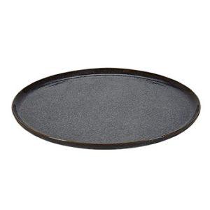 Pyöreä vati siniliila 30.5 cm