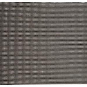 Tabletti Musta/Kulta 40x30 cm