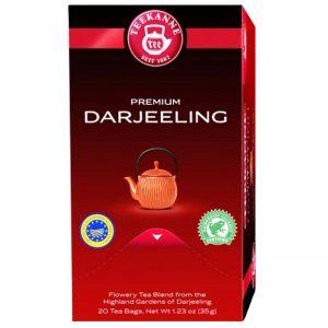 "Tee ""Darjeeling"" 74g - 67% alennus"