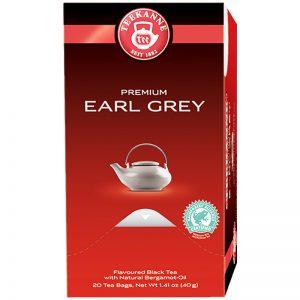 """Tee """"Earl Grey"""" 76g - 67% alennus"""