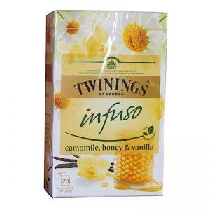 """Tee """"Honey & Vanilla"""" 20kpl - 34% alennus"""