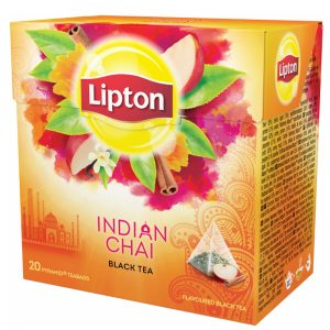 "Tee ""Indian Chai"" 30g - 40% alennus"