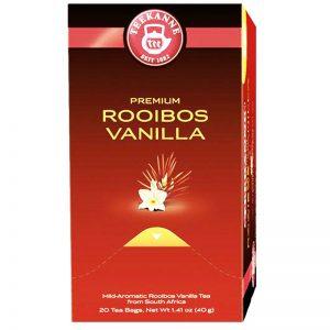 """Tee """"Rooibos Vanilla"""" 20kpl - 67% alennus"""
