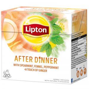 Tee After Dinner - 40% alennus
