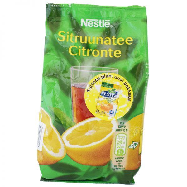 Teejuomajauhe Sitruuna - 22% alennus