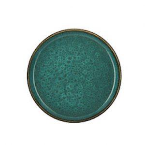 Gastro lautanen Ø 21 cm vihreä/vihreä