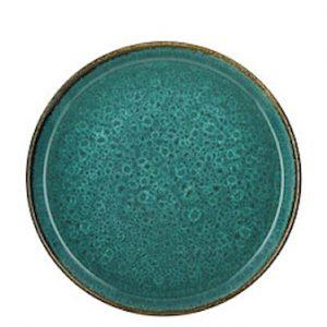 Gastro lautanen Ø 27 cm Vihreä/vihreä