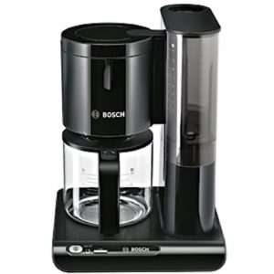 Bosch Kahvinkeitin Styline musta
