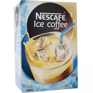Ice Coffee Erikoispikakahvi - 25% alennus