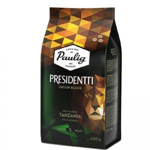 "Kahvipavut ""Origin Blend Tanzania"" 400g - 58% alennus"