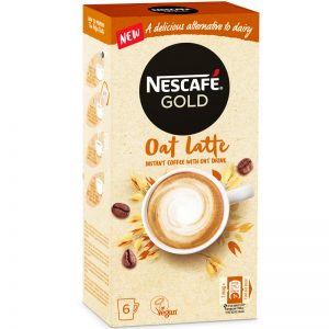 Pikakahvi Oat Latte - 29% alennus