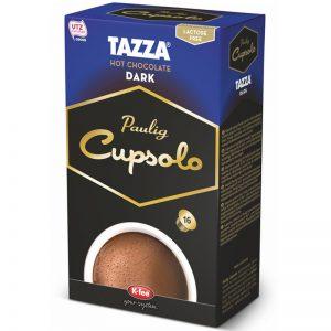 Kaakaokapselit Cupzolo Tazza - 40% alennus