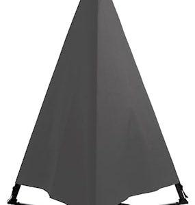 Suojakannet nuotiopannuun 60 cm ja 70 cm