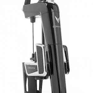 Model 2 Elite Viinijärjestelmä Piano Musta