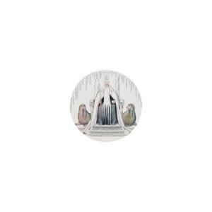 Collection Pata-alunen 20 cm Kuningas Talvi