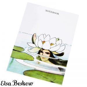 Elsa Beskow Muistikirja - 56% alennus
