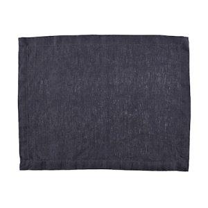 Pöytätabletti pellava 2-pack - Sininen