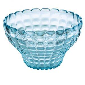 Tiffany Tarjoilukulho 30 cl Sininen