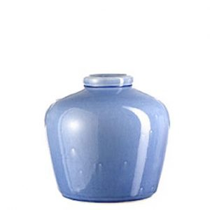 Maljakko 19 cm Sininen