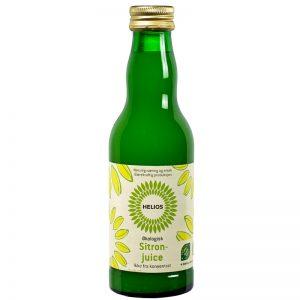 Sitruunahappo, luomu 200ml - 45% alennus