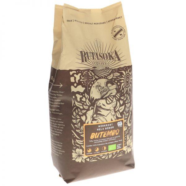 Luomu Kahvipavut Butembo - 60% alennus