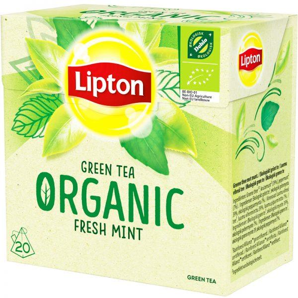 Vihreä Tee Minttu - 42% alennus