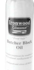 Butcher Block Oil Leikkuulautaöljy 236 ml
