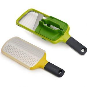 Go-to Gadgets 2-piece Food Preparation Set - Multicolour