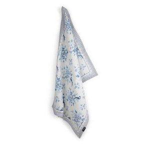 Keittiöpyyhe Ester Puuvilla Sininen 50 x 70 cm
