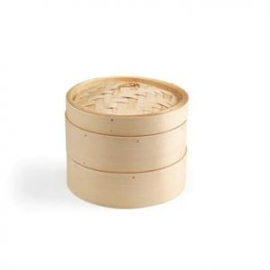 Ångare cream Ø 20 cm