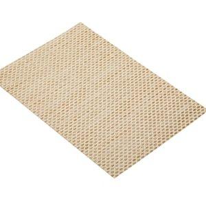 Pöytätabletti 30 x 40 cm beige